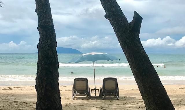 Seychellit, pakettimatkat