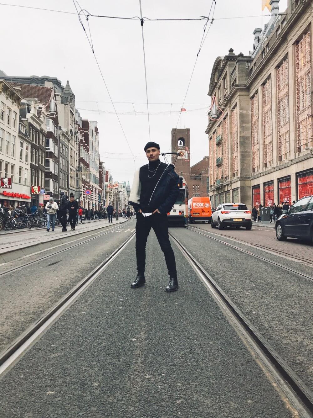 Matkavinkit Amsterdam