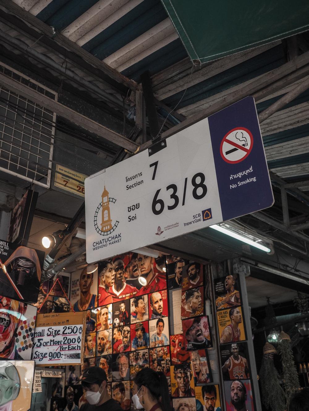 Maailman suurimmat markkinat, Chatuchak