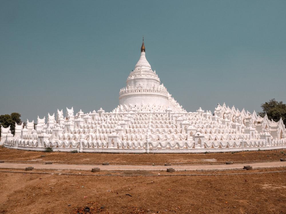 Myanmar, Mandalay
