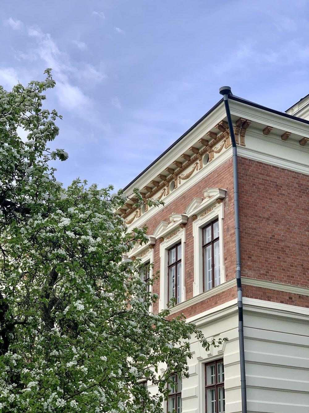 Kesälomavinkit Tampereelle, pesojoonas, ratikka, tampere