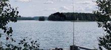 Suomalaista kesämökkielämää hollantilaisen silmin
